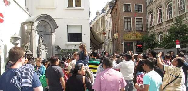 Onde ficar em Bruxelas, Bélgica? Melhores Hotéis e Bairros!