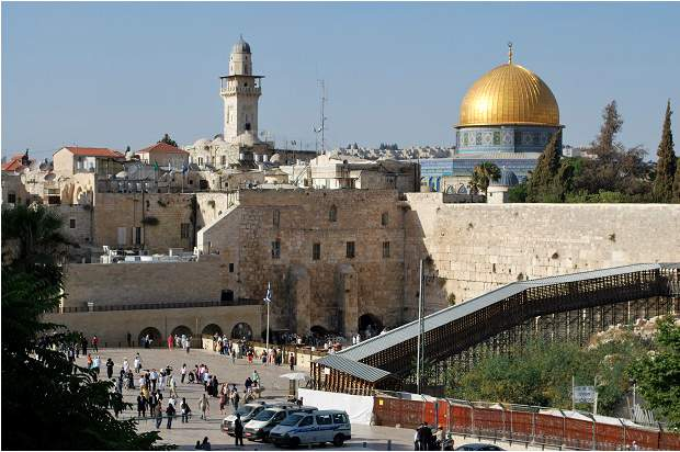As 8 mais incríveis cidades muradas do mundo!