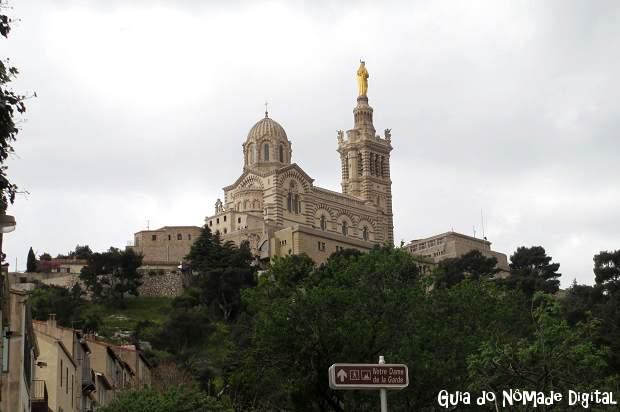 Quantos dias ficar em Marselha