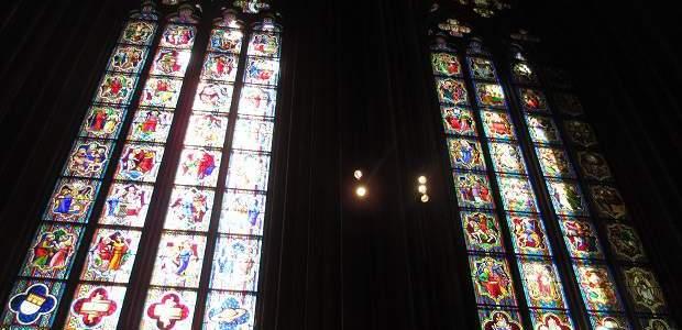 Catedral de Colônia: Kölner Dom na Alemanha