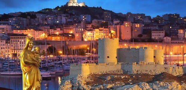 Marselha: Papo Viagem Podcast 022
