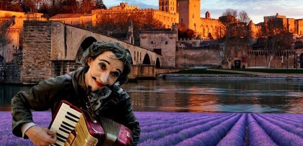 Avignon: Papo Viagem Podcast 029