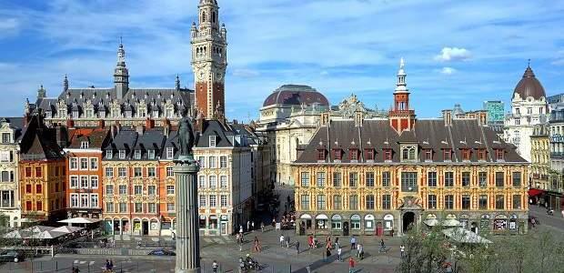 Cidades sedes da Eurocopa 2016