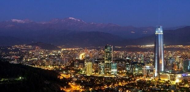 Santiago com Nós no Chile: Papo Viagem Podcast 030
