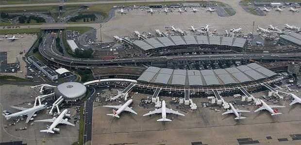 Como ir do aeroporto de Paris ao centro?