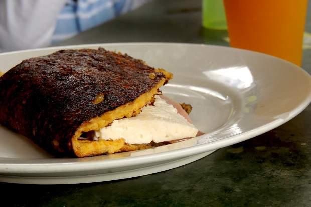 Cachapas: comidas típicas da Venezuela
