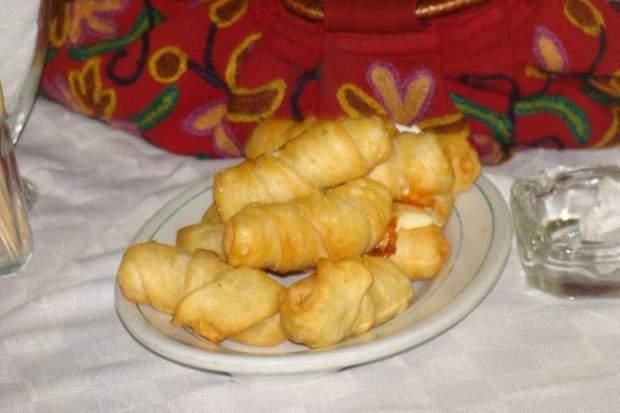 Tequeños: comidas típicas da Venezuela
