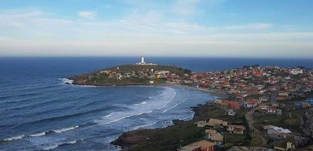 Farol de Santa Marta: beleza, natureza e história!