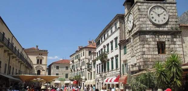 Onde ficar em Kotor, Montenegro? Dicas de Hotéis!