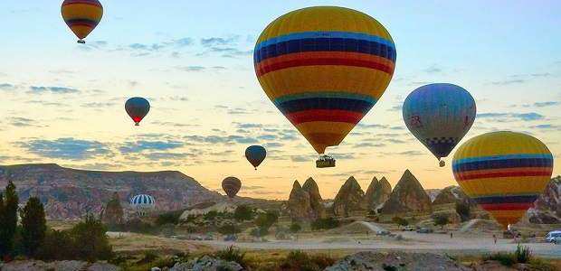 Curiosidades da Turquia: Top 10!