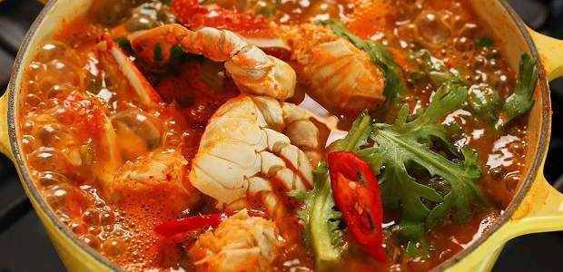 Comida Coreana: Top 10 da Gastronomia Coreana!