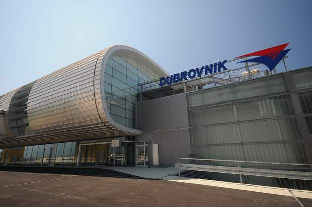 Como ir do Aeroporto ao centro de Dubrovnik? Transportes!