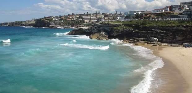 Caminhada de Bondi Beach a Coogee Beach, Sydney