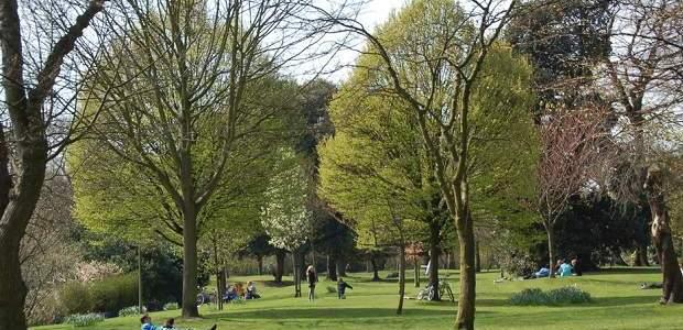 10 Melhores Parques de Londres!