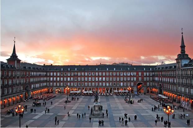 Roteiro de Viagem a Madrid de 3, 4 ou 5 dias!