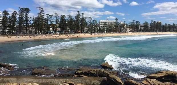 Manly Beach: Praia e Surfe em Sydney!