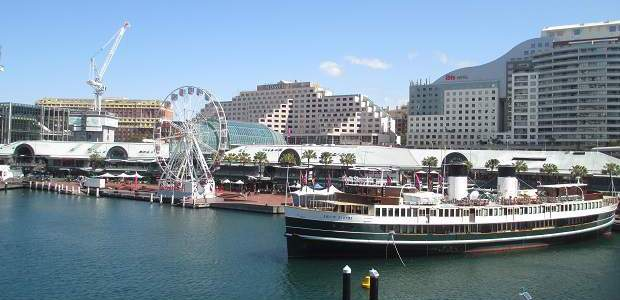 Darling Harbour, Sydney: Atrações Imperdíveis!