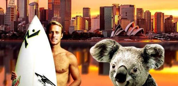 Sydney: Papo Viagem Podcast 051