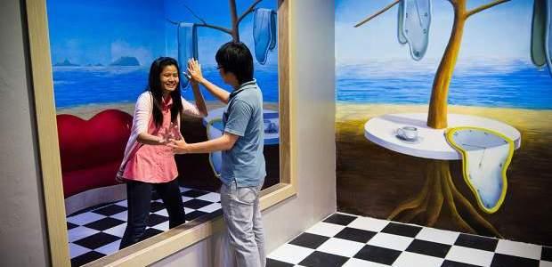 O que fazer em Bangkok com chuva? 6 Atrações!