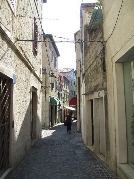 Onde ficar em Split: bairros ao lado do centro histórico
