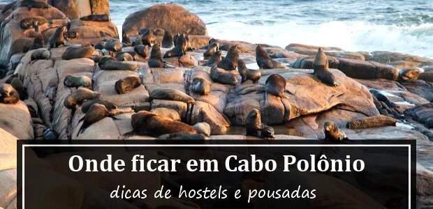Onde ficar em Cabo Polônio, Uruguai? Pousada e Hostel em Cabo Polônio!
