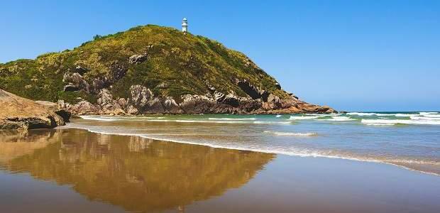 Quantos dias ficar na Ilha do Mel, Paraná?