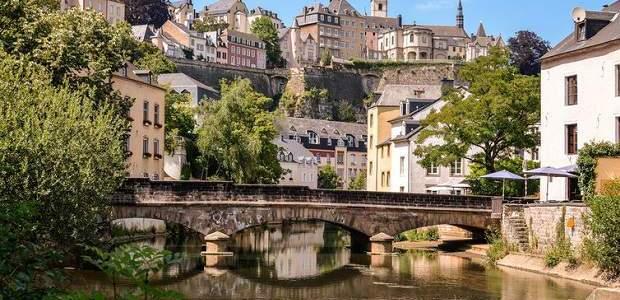 Luxemburgo onde fica? Curiosidades!