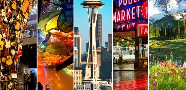 Seattle: Papo Viagem Podcast 058