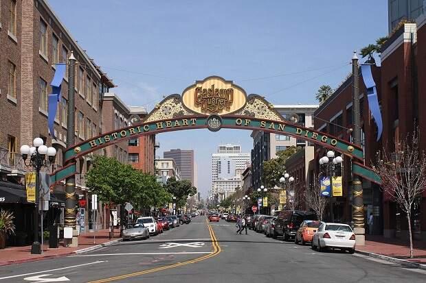 Onde ficar em San Diego, Califórnia? Melhores Bairros e Hotéis em San Diego!