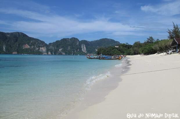 Quantos dias ficar em Koh Phi Phi, na Tailândia?
