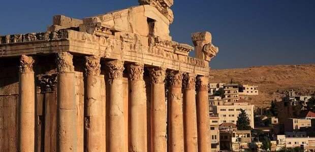 Pontos Turísticos do Líbano: Top 10 Mais Impressionantes!