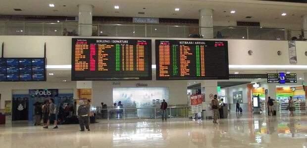 Como chegar a Malaca a partir de Kuala Lumpur?