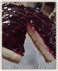 Cheesecake (sin horno)