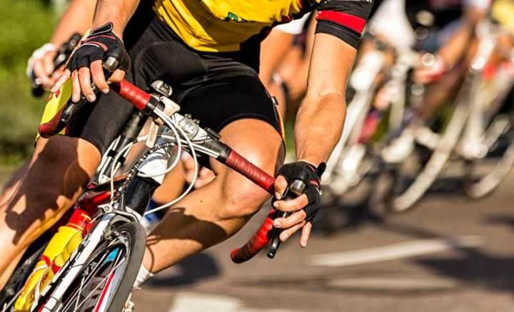 Consejos para practicar ciclismo de carretera