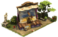 Evento vincent van gogh forge of empires guia magnum opus