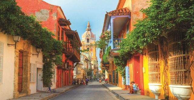 Foto: Cartagena, Colombia