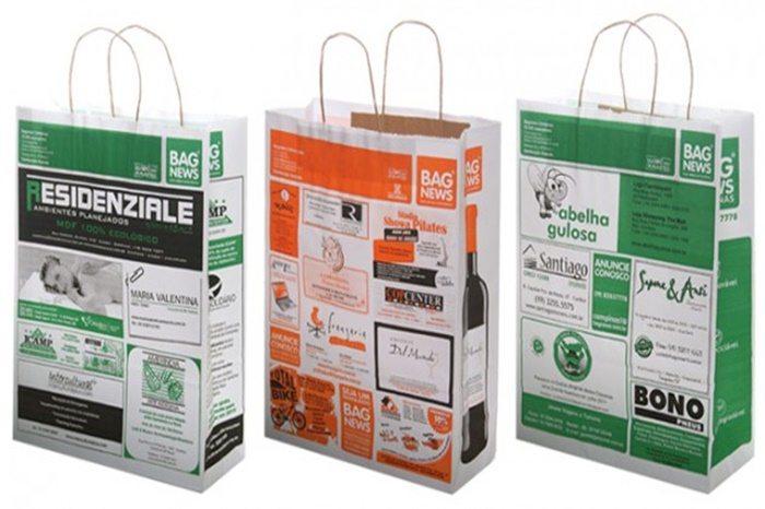 franquia bag news