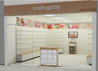 franquia mahogany light