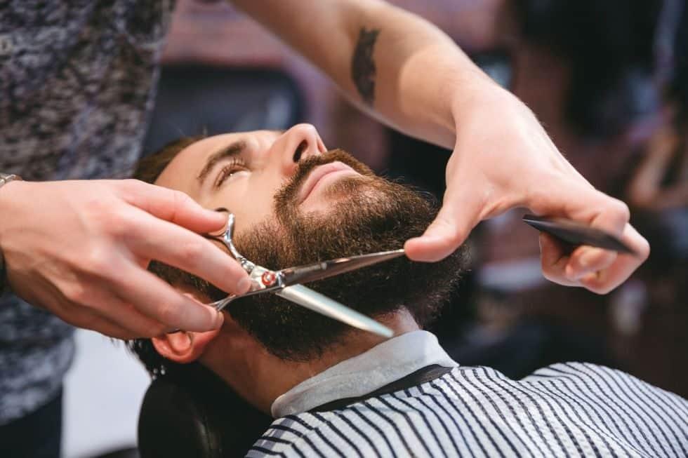 franquia barbearia