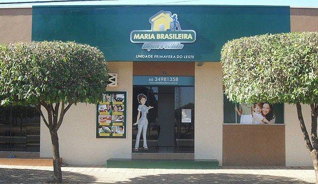 maria brasileira unidade