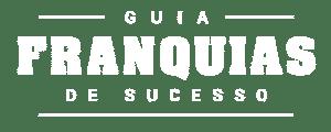 Logo Guia Franquias de Sucesso negativo