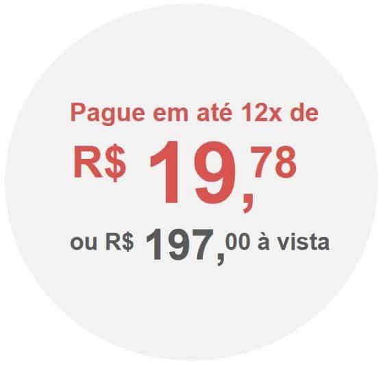 preço 2