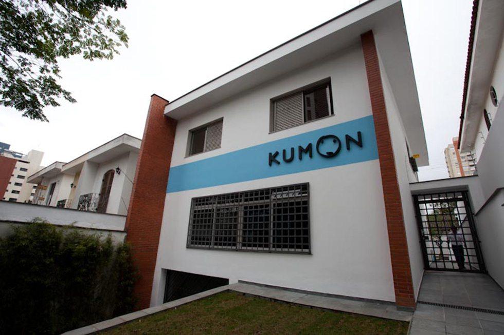 franquia kumon