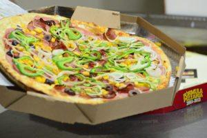 franquia formula pizzaria 8