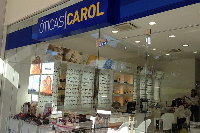 c9cff01e45980 Franquia Óticas Carol  como abrir e quanto custa - Guia Franquias de ...