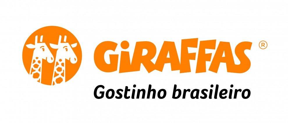 logo giraffas