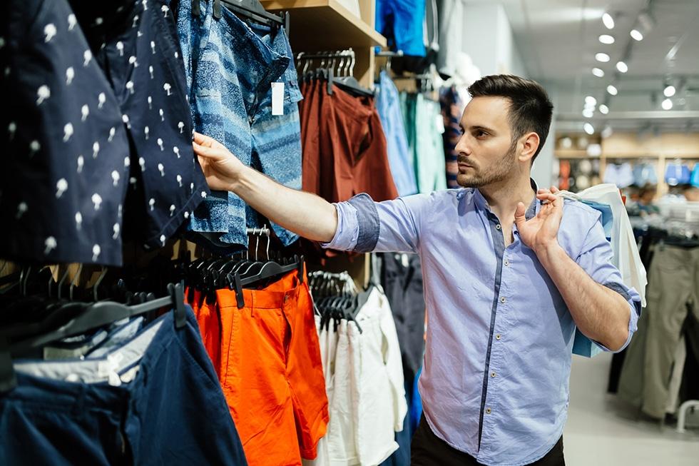 Franquias de roupas masculinas  11 redes para conhecer 0b8387da41f