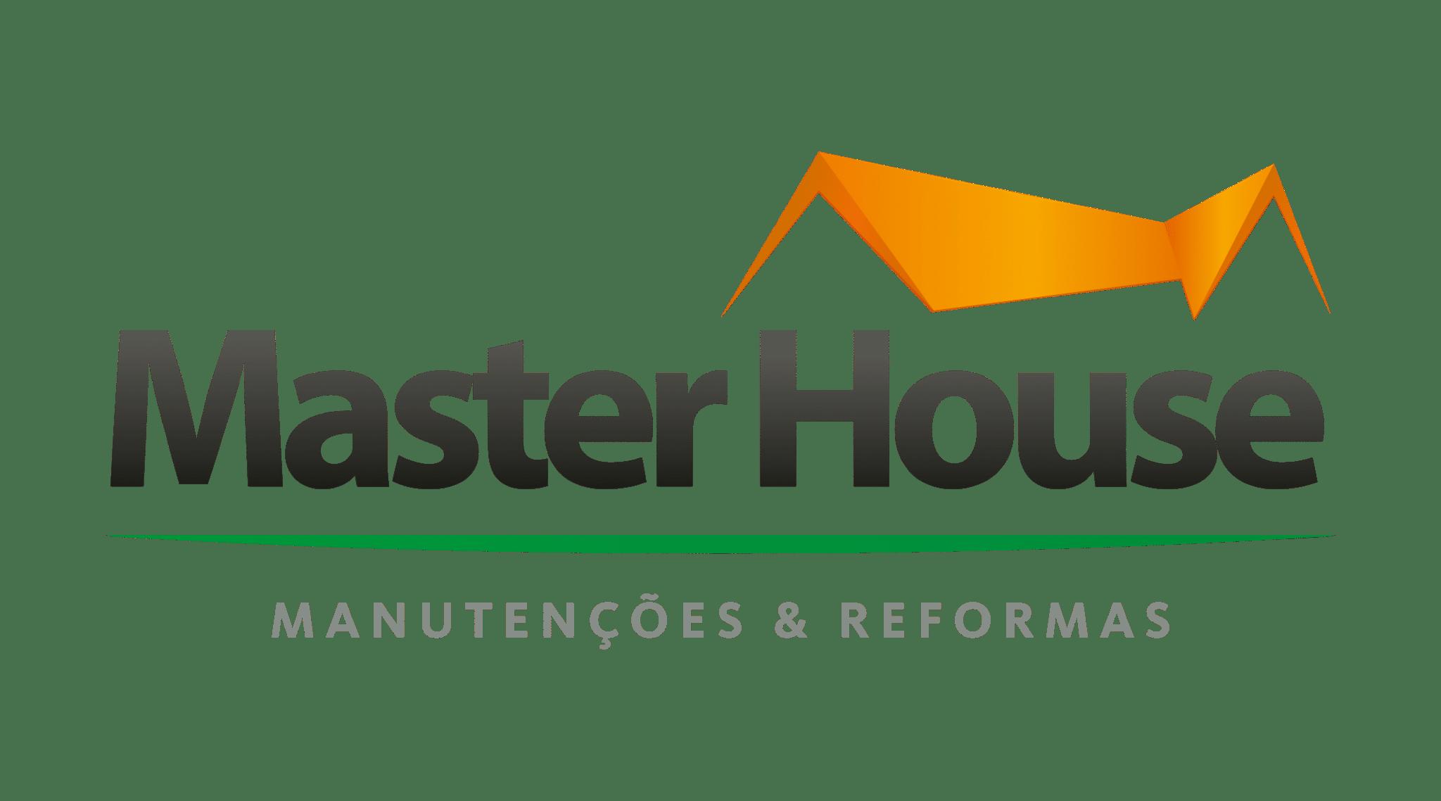 Logo Master House