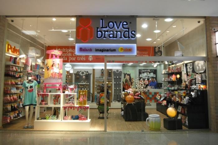 franquia love brands