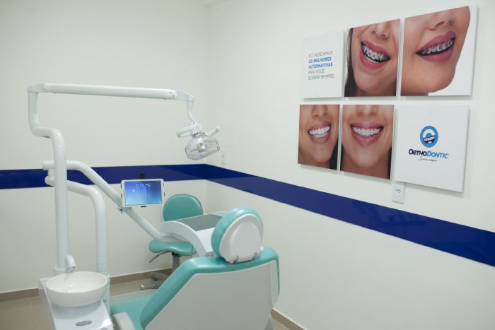 franquia orthodontic center